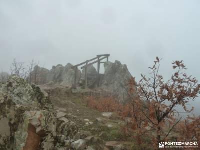 Robledales Riaza-Ermita Hontanares; turismo alto tajo navarra pirineos rio manzanares